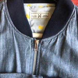 Five Four Denim Jacket